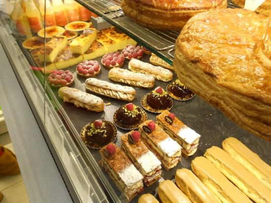 Parisian Pastry!