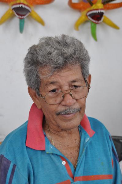 Miguel Caraballo