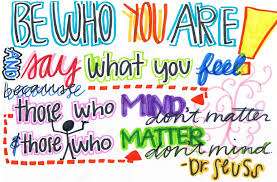 A brilliant man, Dr. Seuss