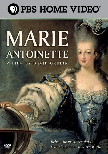 Marie Anotoinette Documentary - Photo Credit: Amazon.com