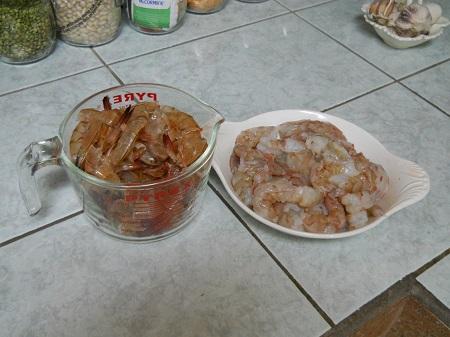 paella dinner 007