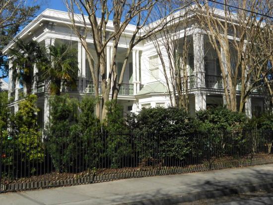 The home of John Goodman