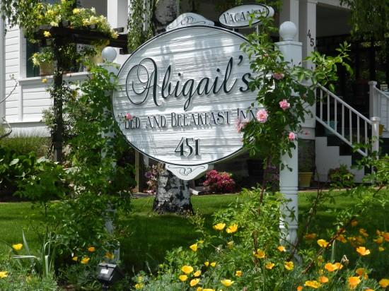 Abigail's B&B - Ashland, OR