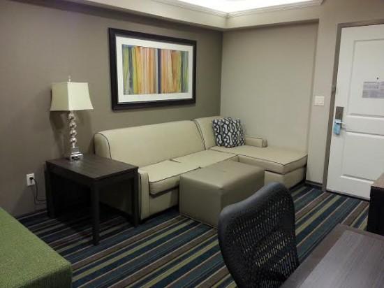 Texarkana Hilton 2
