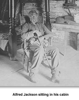 Alfred Jackson