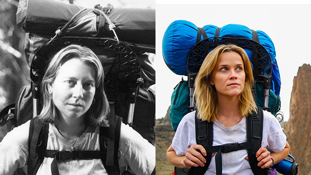 Photo credit:  Courtesy Cheryl Strayed/ Fox Searchlight & MotherJones.com