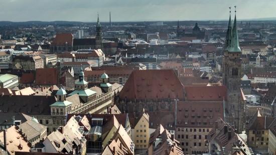 St. Lorenz Cathedral - Nuremberg