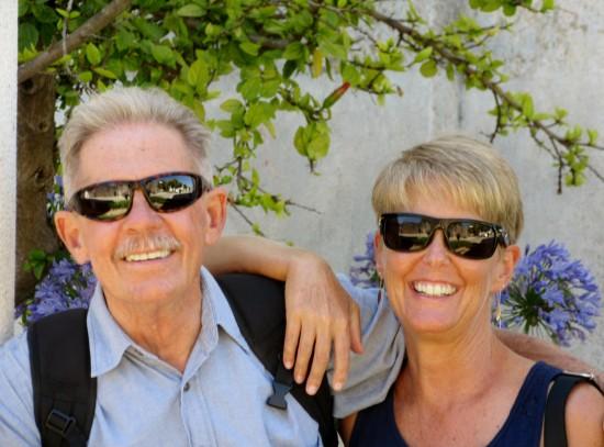 Anita & Richard
