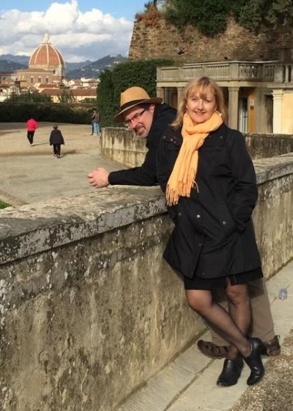 Larissa & Michael