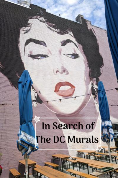 DC murals