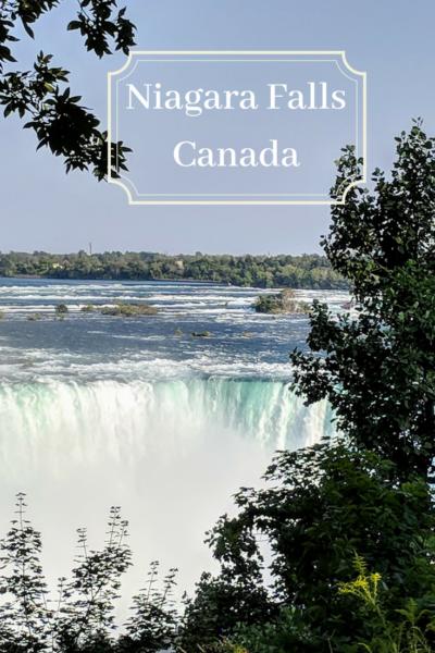 Niagara Falls Canadian
