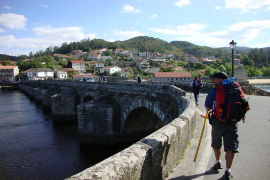 Portuguese Camino