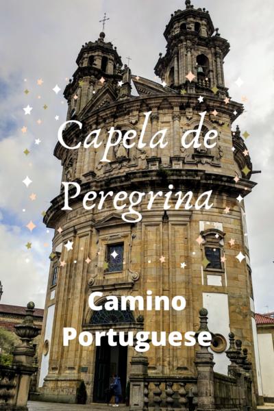 Capela de Peregrina