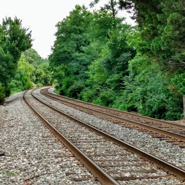 Where do you want to go? #traintracks #armchairtravel #postcardsfromtheworld #picture #photography #travelphoto #travelphotography
