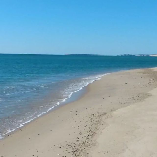 Four more sleeps and we'll be back! #visitmarthasvineyard #roadtrip #ocean #marthasvineyard